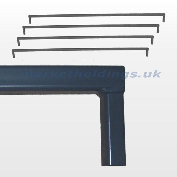 120cm stall bars