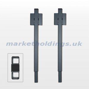 46cm inline extenders