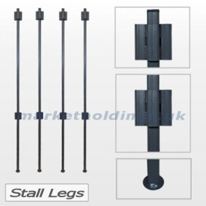 Triple Socket Legs