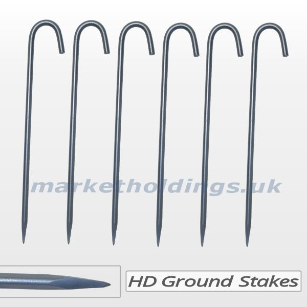 HD Ground Stakes